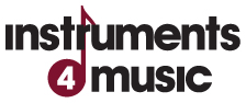 Instruments4Music Logo